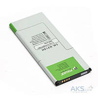 Аккумулятор Samsung N910 Galaxy Note 4 / EB-BN910BB (3800 mAh) PowerPlant