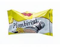 Конфеты Пломбирини ванильная 2,5кг. ТМ Суворов