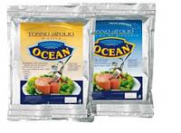 Tonno All'olio semi di girasole Ocean 1 кг.
