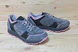Жіночі кросівки з натуральної замші Можливий відшиваючи у інших кольорах, фото 2