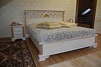 """Кровать деревянная """"Соренто"""""""
