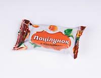 Конфеты Поцелуйчик абрикосовый 1,7кг. ТМ Суворов