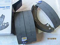 Колодки зад тормозные ВАЗ 2108, 2109, 21099 комплект