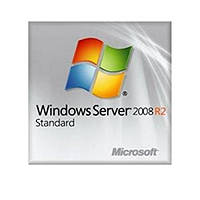 Microsoft Windows Server 2008 Стандарт R2 w/SP1 x64 English 1-4CPU 5 Clt (P73-05128)
