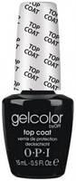 Гель-лак OPI GelColor 15 ml - Top Coat