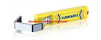 Нож для снятия оболочки кабеля JOKARI Standard № 50  35 - 50 mm Ø (Германия), фото 1