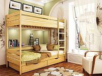 Ліжко двоярусне Дует, фото 1