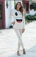 Домашний костюм женский Smile