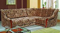 """Угловой диван со спальным местом """"Елегант"""""""