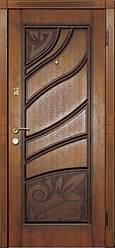 Готовые входные металлические двери