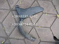 Воронка семяпровода сеялки СЗ-3,6