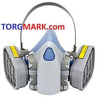 """Респиратор """"Сталкер 2"""" банка трапеция (аналог респиратора 3М модель 7500)"""