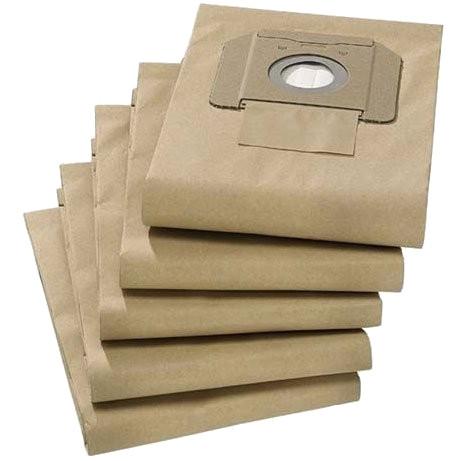 Мешок-пылесборник бумажный SCHEPPACH HA 1000  (5шт)