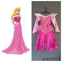 Платье принцессы Авроры (Спящая красавица)