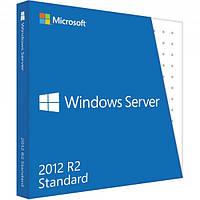 Microsoft Windows Server 2012 HP Std R2 x641-4CPU 5 Clt мультиязычный (748920-421)
