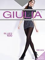 Колготы женские GIULIA Blues 100 ден