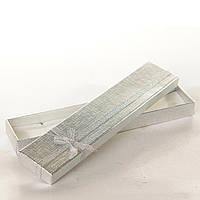 Подарочная коробочка для браслетов и цепочек