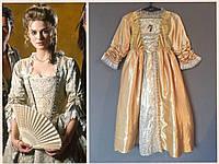 Платье Элизабет Суон (Пираты Карибского моря)