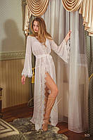 Будуарное платье модель 25