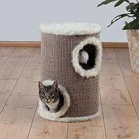 ИГРОВОЙ КОМПЛЕКС (КОГТЕТОЧКА) ДЛЯ КОШКИ Trixie Cat Tower Edoardo (4331)
