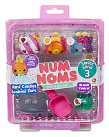 Набор ароматных игрушек NUM NOMS S3 КОНФЕТКИ 3 нама, 1 ном, с аксессуарами (546368)
