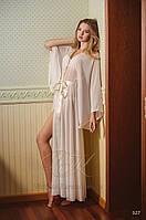 Будуарное платье модель 27