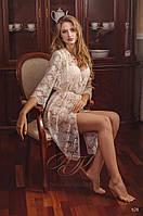 Будуарное платье модель 28
