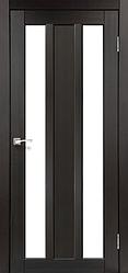 Двери Корфад Napoli NP-01 венге