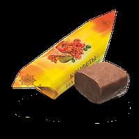 Конфета на фруктозе