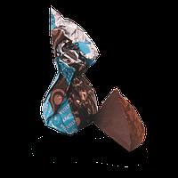 Шоколадная конфета Трюфель капучино на фруктозе