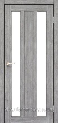 Двери Корфад Napoli NP-01 эш-вайт, фото 2