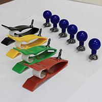 Электроды многоразовые для электрокардиографов