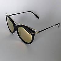 Женские солнцезащитные очки Dior коричневые