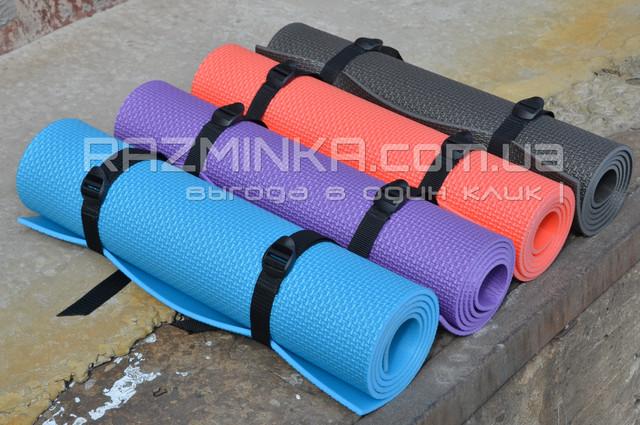 Ижевский коврик для фитнеса Fitness