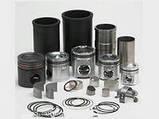 Производитель AUTOWELT — поршни, поршневые кольца, гильзы, вкладыши, прокладки, сальники, фото 2