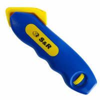 Нож для снятия изоляции S&R 580008028, 8-28 мм