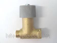 39811540 Кран подпитки Domitop new Ferroli