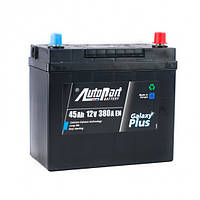 Аккумулятор AutoPart 45 Ah 12V Japan Plus (0)
