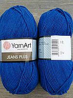 Jeans Plus - 47 василек
