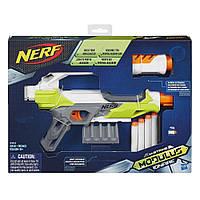 Бластер Nerf Модулус ЙонФайр, Hasbro  B4618, фото 1