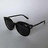 Женские солнцезащитные очки Tom Ford черные