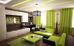 Как выбирать гостиную мебель