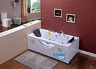 Гідромасажна ванна Hydrosan   Levante 659