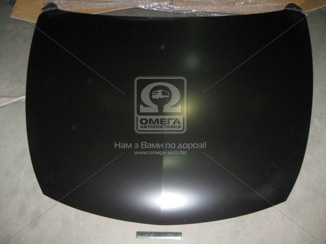 Капот MAZDA 6 (Мазда 6) 2008- (пр-во TEMPEST)