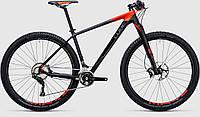 Велосипед CUBE REACTION GTC SLT