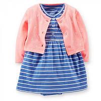 Платье с болеро Carters девочка (121d216)