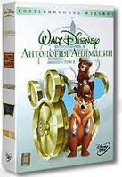 DVD-мультфильм. Антология Анимации. Том 1. Коллекционное издание (5 DVD)