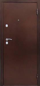 Двери входные металлические: Стандарт-1