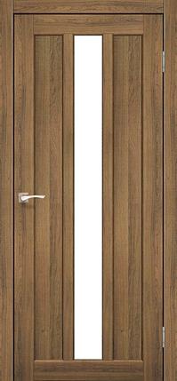 Двери Корфад Napoli NP-03 дуб браш, фото 2