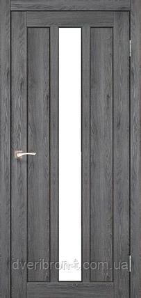Двери Корфад Napoli NP-03 дуб марсала, фото 2